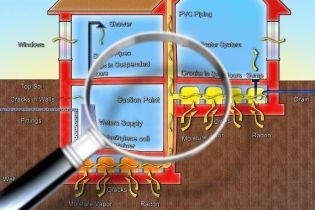 Hiring a Consultant to Test for Radon